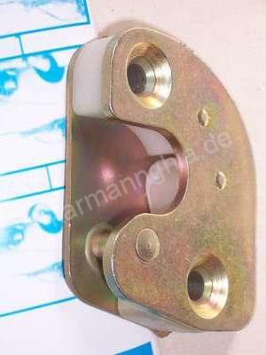 doors door hinge check rod striker plate vintage car parts. Black Bedroom Furniture Sets. Home Design Ideas